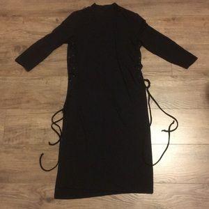 Very Moda dress top